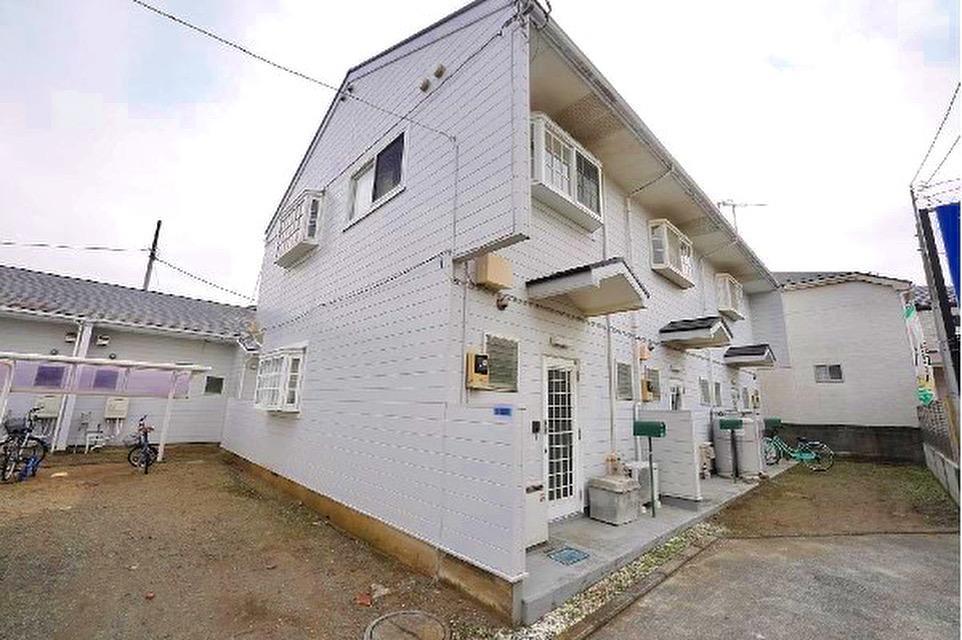 東田テラスハウスI  2