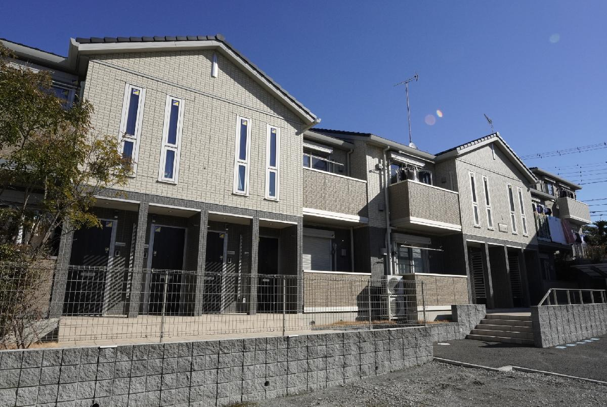 ボナール鎌倉